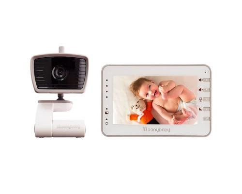 Видеоняня Moonybaby 55933 x2 с двумя камерами